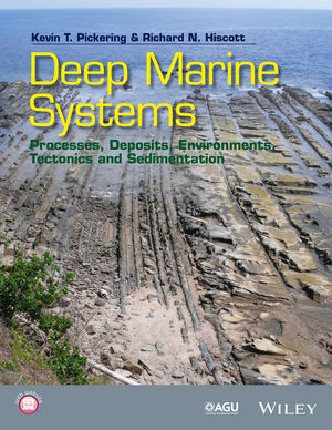 Deep Marine Systems: Processes, Deposits, Environments, Tectonics and Sedimentation (1118865499) cover image