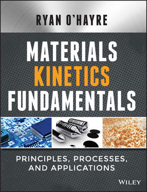 <span class='search-highlight'>Materials</span> Kinetics Fundamentals
