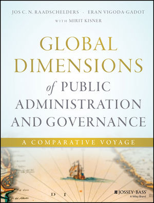 Global Dimensions of Public Administration and Governance: A Comparative Voyage