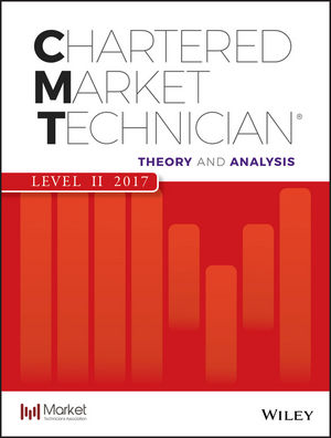 CMT Level II 2017: Theory and Analysis (1119361699) cover image