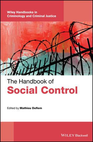 The Handbook of Social Control