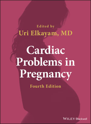 Cardiac Problems in Pregnancy, 4th Edition