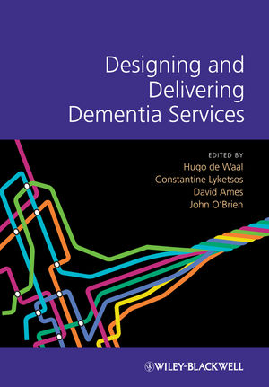 Designing and Delivering Dementia Services (1119953499) cover image