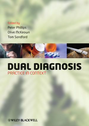 Dual Diagnosis: Practice in Context (1405180099) cover image
