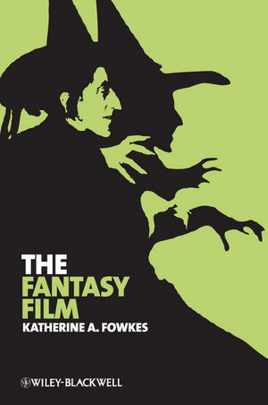The Fantasy Film (1444320599) cover image