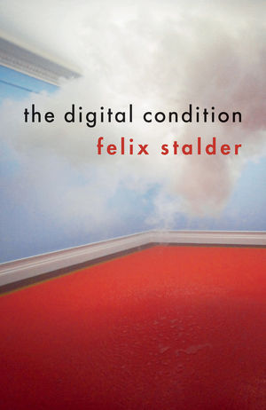 The Digital Condition (1509519599) cover image