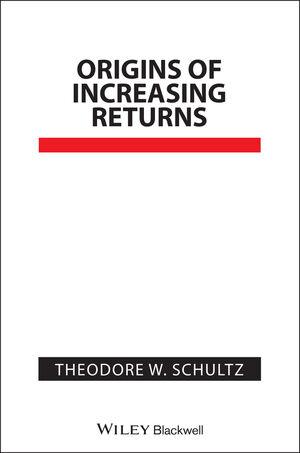 Origins of Increasing Returns