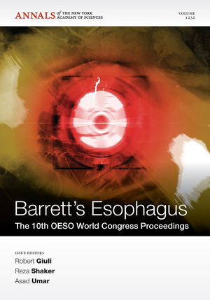 Barrett's Esophagus: The 10th OESO World Congress Proceedings, Volume 1232
