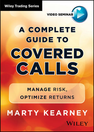 A Complete Guide to Covered Calls: Manage Risk, Optimize Returns DVD