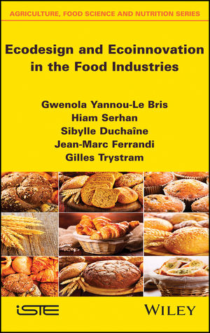 Ecodesign and Ecoinnovation in the Food Industries