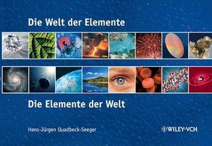 Die Welt der Elemente - Die Elemente der Welt