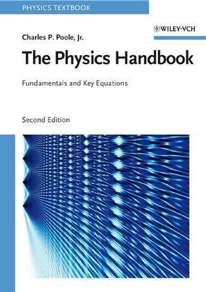 The Physics Handbook: Fundamentals and Key Equations, 2nd Edition