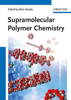 Supramolecular Polymer Chemistry (3527639799) cover image