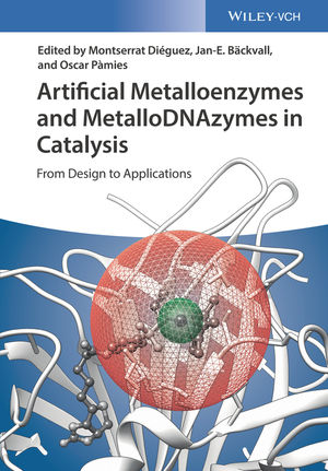 Artificial Metalloenzymes and MetalloDNAzymes in Catalysis: From Design to Applications