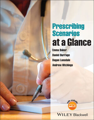 Prescribing Scenarios at a Glance (EHEP003099) cover image