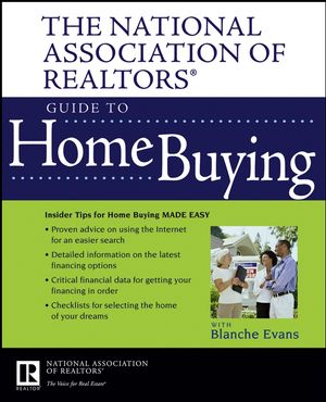 The National Association of Realtors Guide to Home Buying (047003789X) cover image