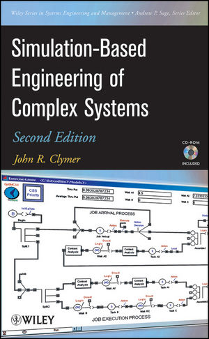Simulation-Based Engineering of Complex Systems (047040129X) cover image