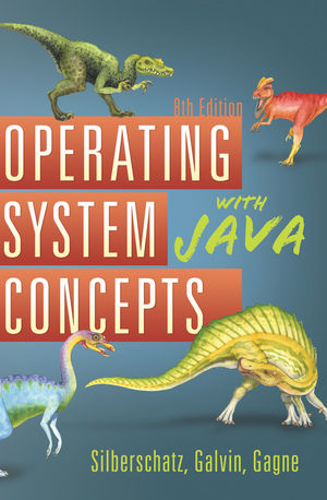 Operating System Concepts With Java 8th Edition General