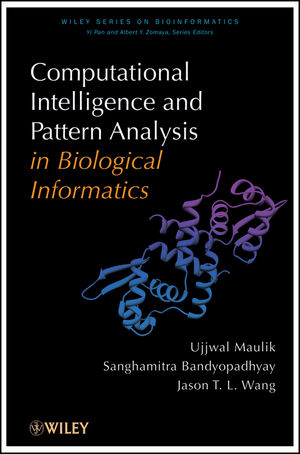 Computational Intelligence and Pattern Analysis in Biology Informatics (047058159X) cover image