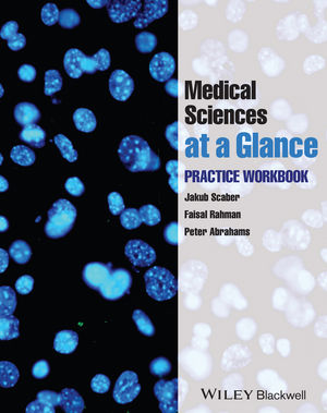 Medical Sciences at a Glance: Practice Workbook