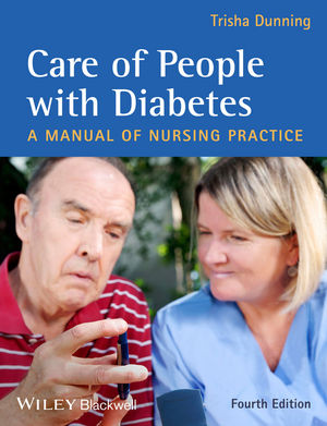 Care of People with Diabetes: A Manual of Nursing Practice, 4th Edition