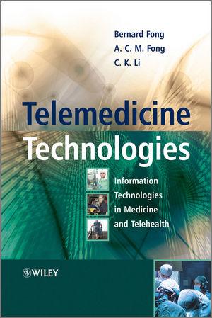 Telemedicine Technologies: Information Technologies in Medicine and Telehealth