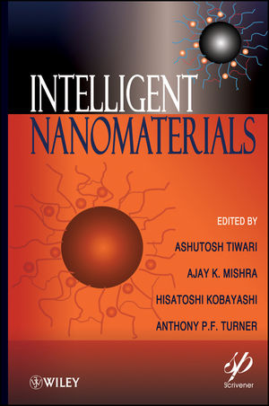 Intelligent Nanomaterials (047093879X) cover image