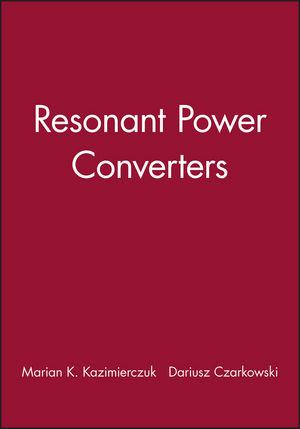 Resonant Power Converters, Solutions Manual