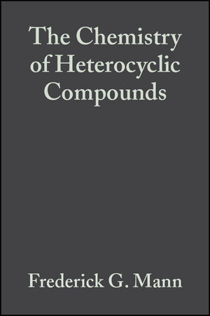 Heterocyclic Derivatives of Phosphorous, Arsenic, Antimony and Bismuth, 2nd Edition, Volume 1