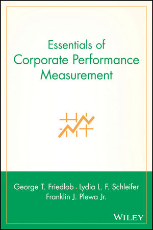 Essentials of Corporate Performance Measurement