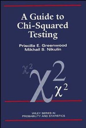 A Guide to Chi-Squared Testing