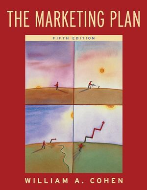 The Marketing Plan, 5th Edition