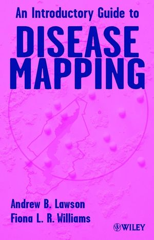 An Introductory Guide to Disease Mapping