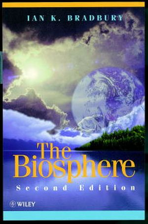 The Biosphere, 2nd Edition (047198549X) cover image