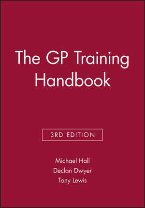 The GP Training Handbook, 3rd Edition