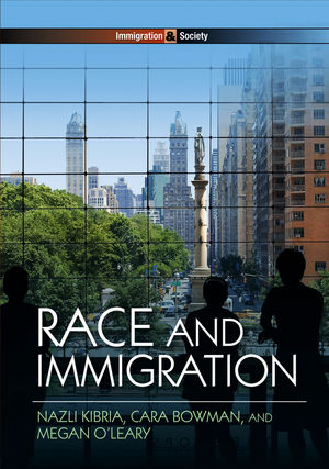 Race and Immigration (074567979X) cover image