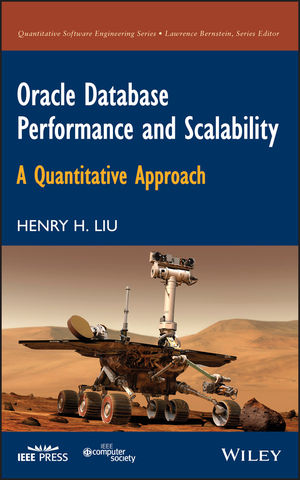 Oracle Database Performance and Scalability: A Quantitative Approach (111805699X) cover image