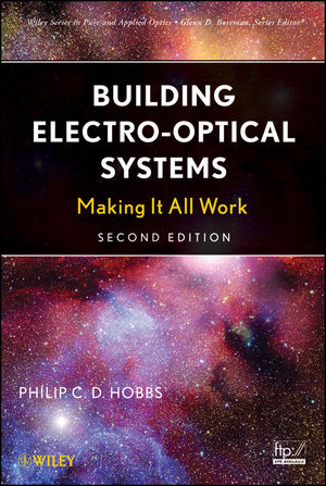 Building Electro-Optical Systems: Making It all Work, 2nd Edition (111821109X) cover image
