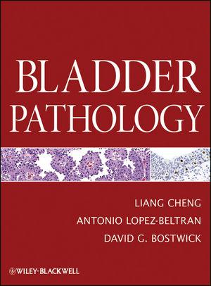 Bladder Pathology (111827539X) cover image