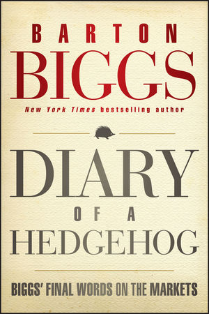 Diary of a Hedgehog: Biggs