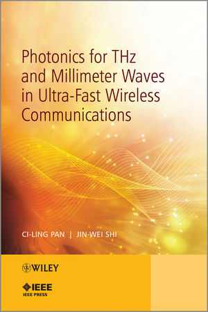 Photonics for THz and Millimeter Waves in Ultra-Fast Wireless Communications