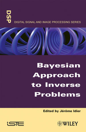 Bayesian Approach to Inverse Problems (111862369X) cover image