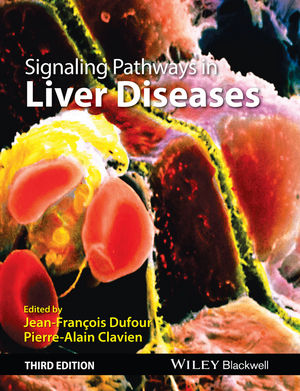 Signaling Pathways in Liver Diseases, 3rd Edition