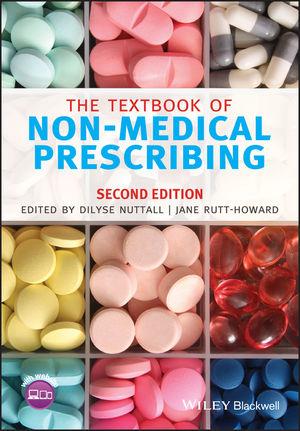 The Textbook of Non-Medical Prescribing, 2nd Edition