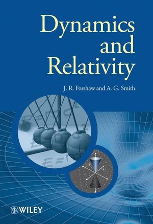 Dynamics and Relativity (111893329X) cover image
