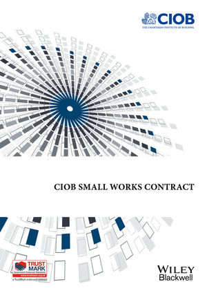 CIOB Small Works Contract