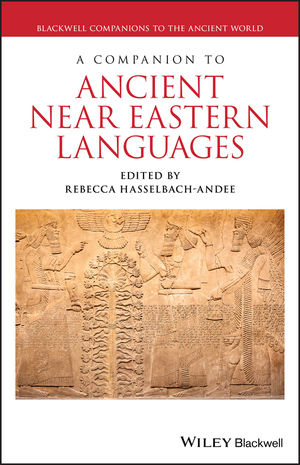 A Companion to Ancient Near Eastern Languages
