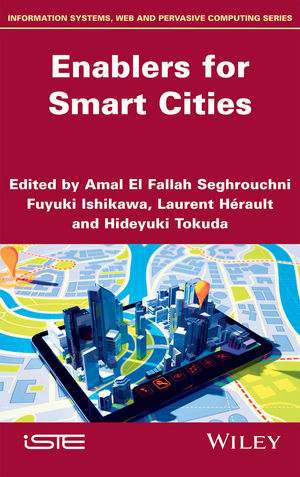 Enablers for Smart Cities (111932999X) cover image
