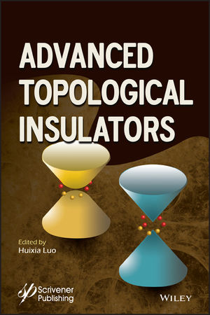 Advanced Topological Insulators