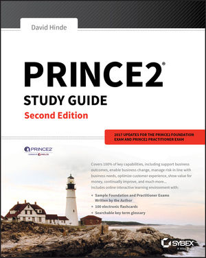 PRINCE2 Study Guide: 2017 Update, 2nd Edition